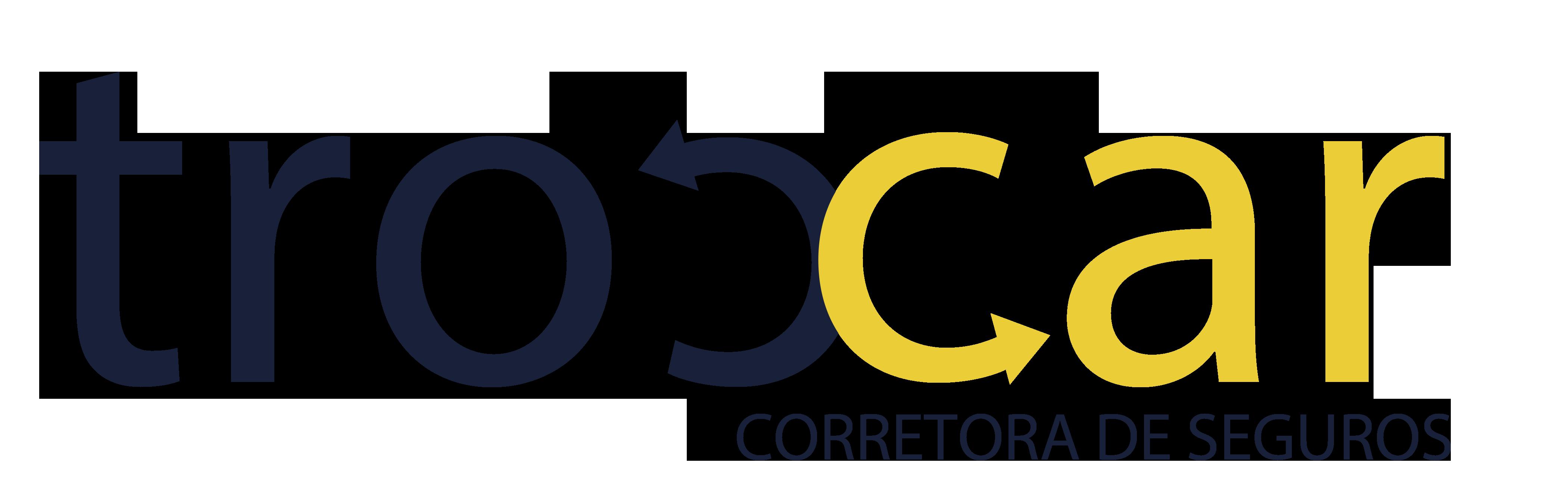 Logo da Troccar